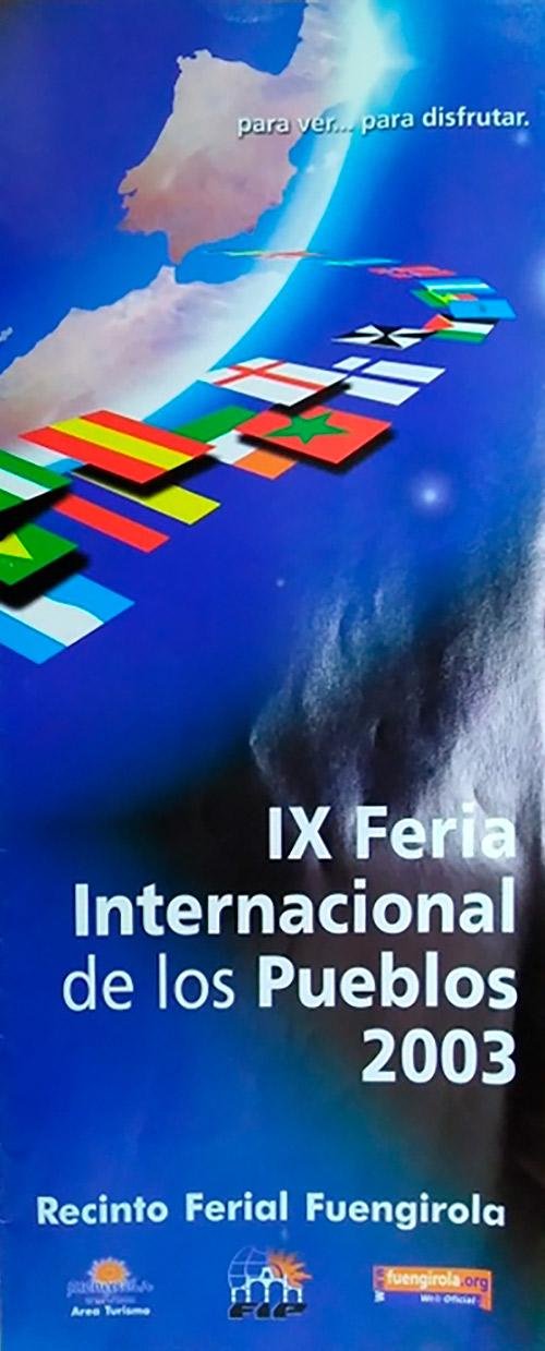 FIP 2003