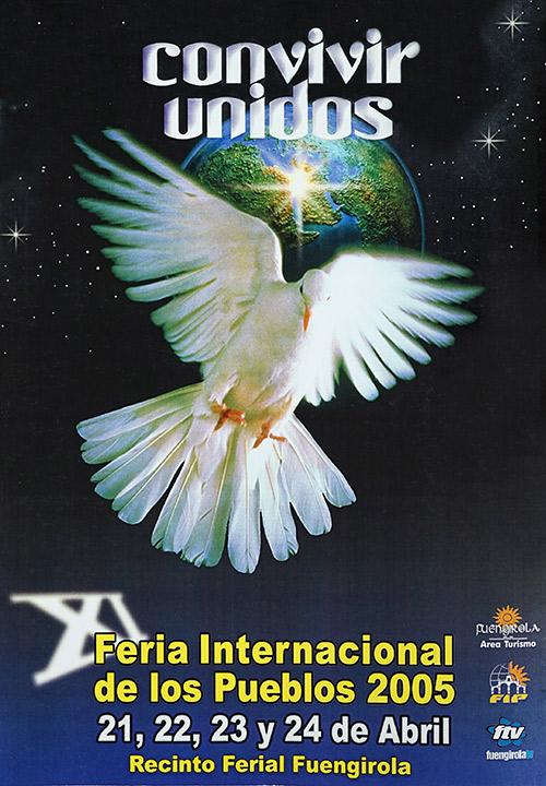 XI Feria de los Pueblos
