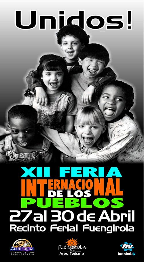 XII Feria de los Pueblos