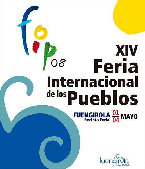 Ferias internacionales para retrasos 2008