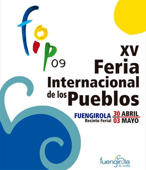 XV Feria de los Pueblos