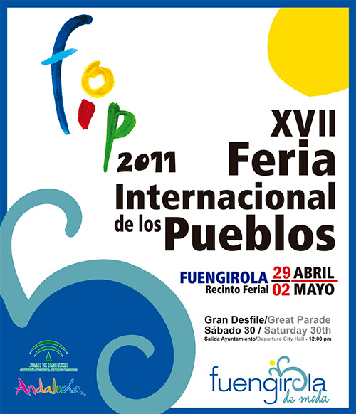 XVII International Culture Fair