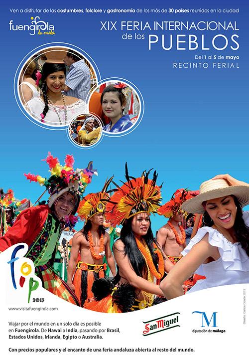 XIX International Culture Fair