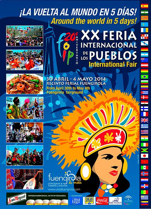 XX Feria de los Pueblos