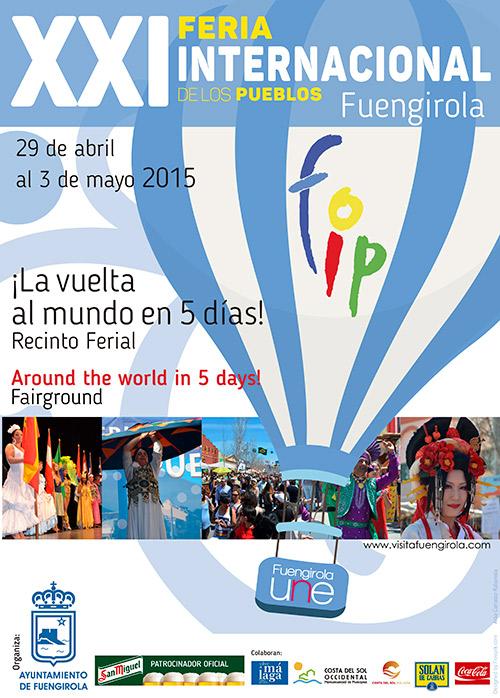 XXI Feria de los Pueblos