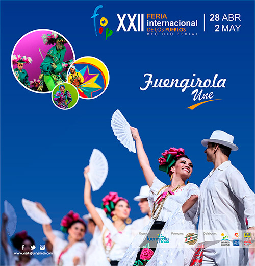 XXII International Fair