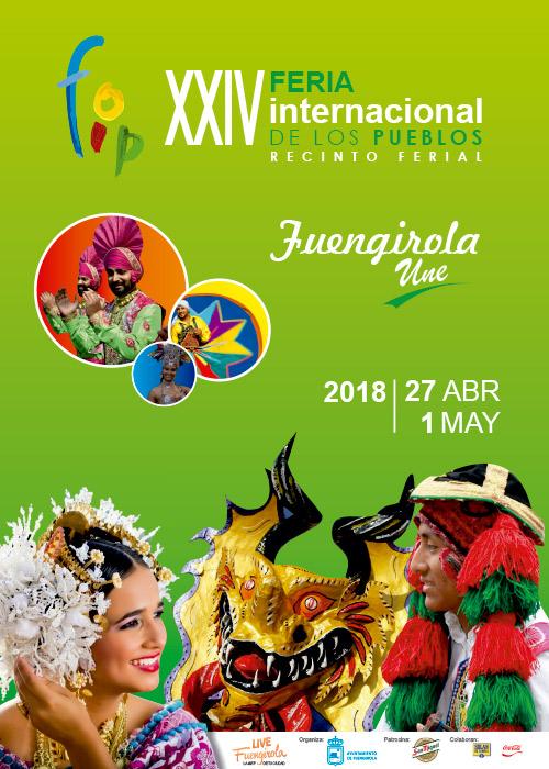 XXIV Feria de los Pueblos