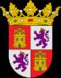escudo de castilla-leon