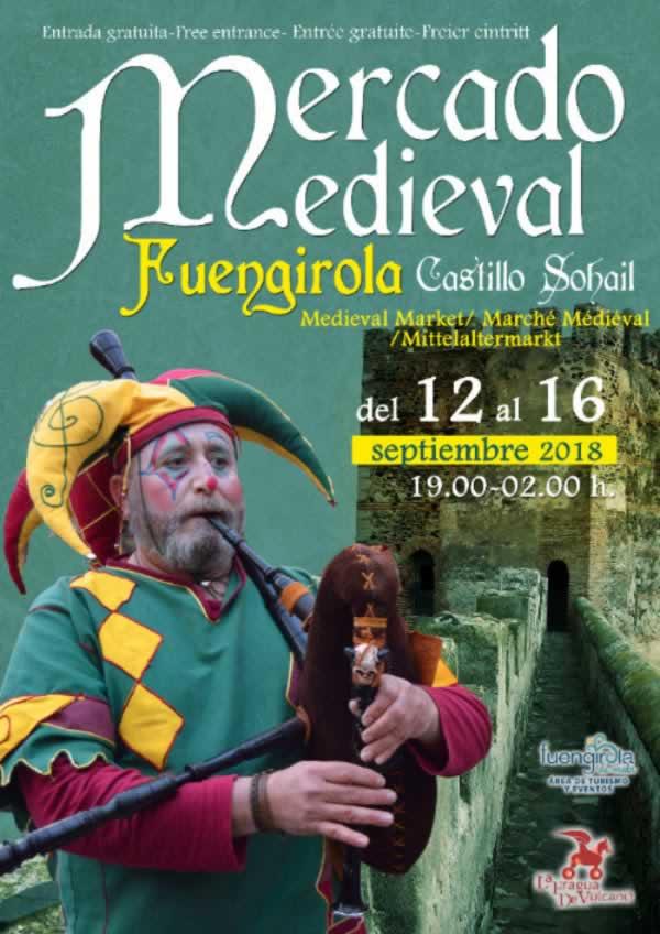 Mercado Medieval de Fuengirola