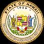 escudo de hawai