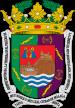 escudo de malaga