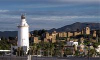 Ferias Culturales en Málaga