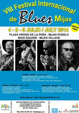 Festival Internacional de Blues de Mijas